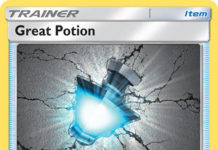Great Potion