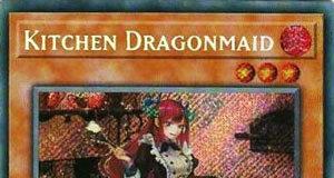 Kitchen Dragonmaid