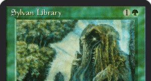 Sylvan Library