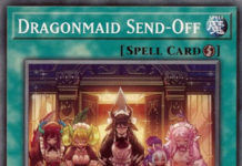 Dragonmaid Send-Off