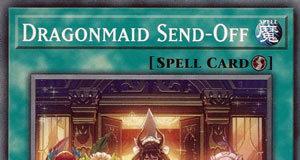Dragonmaid Send-Off