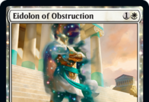 Eidolon of Obstruction
