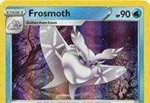 Frosmoth