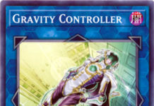 Gravity Controller
