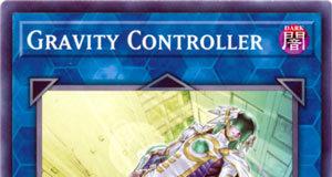 Gravity Controller