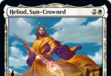 Heliod, Sun-Crowned