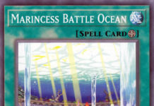 Marincess Battle Ocean