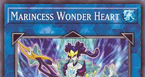 Marincess Wonder Heart
