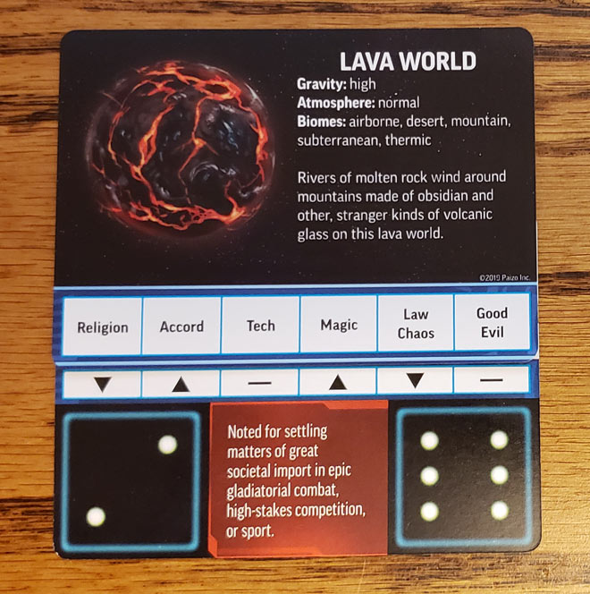 Starfinder-Lava-World