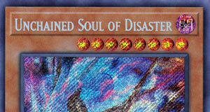 Unchained Soul of Disaster
