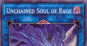 Unchained Soul of Rage
