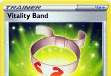 Vitality Band