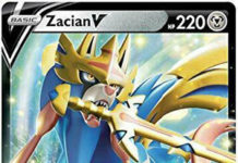 Zacian V