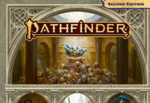 Pathfinder Lost Omens Gods & Magic 2nd Edition