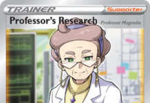 Professor's Research