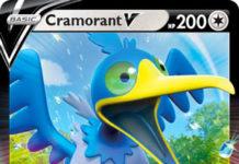 Cramorant V