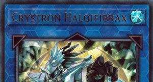 Crystron Halqifibrax