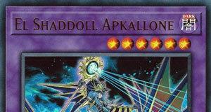 El Shaddoll Apkallone