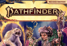 Pathfinder Adventure Path: The Show Must Go On (Extinction Curse 1 of 6)