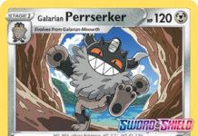 Galarian Perrserker