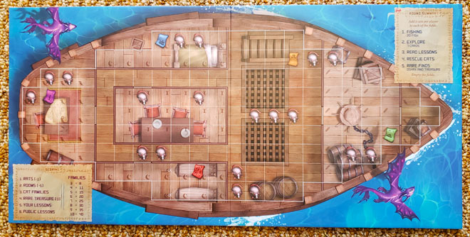 Isle-of-cats-player-boat-board