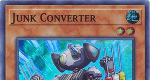 Junk Converter