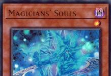 Magicians' Souls
