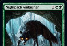 Nightpack Ambusher