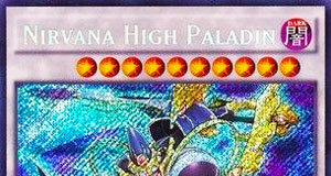 Nirvana High Paladin