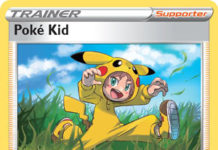 Poke Kid