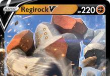 Regirock V