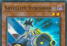 Satellite Synchron