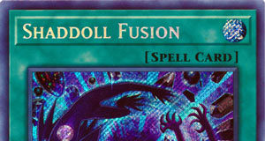 Shaddoll Fusion