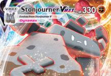 Stonjourner VMAX