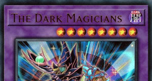 The Dark Magicians
