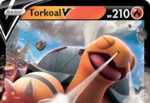Torkoal V