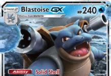Blastoise-GX (Unbroken Bonds UNB 35)