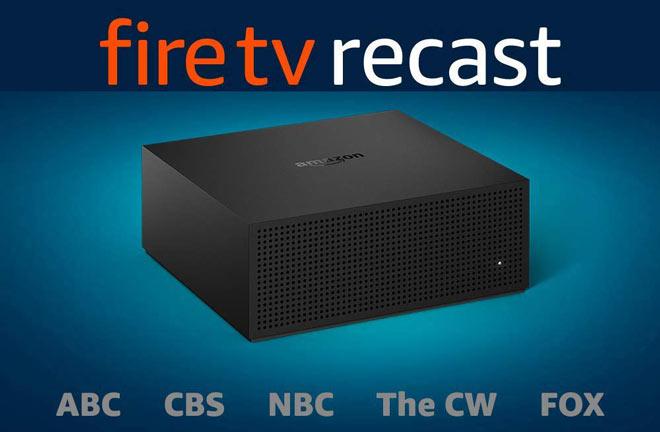 fire-recast