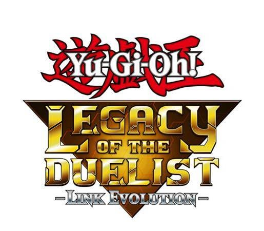 legacy of the duelist link evolution