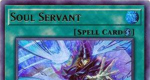 Soul Servant
