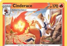 Cinderace
