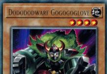 Dodododwarf Gogogoglove