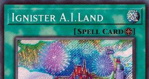 Ignister A.I.Land