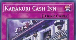 Karakuri Cash Inn