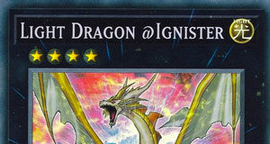 Light Dragon @Ignister