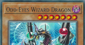 Odd-Eyes Wizard Dragon