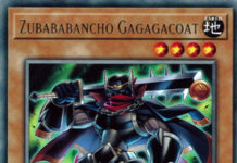 Zubababancho Gagagacoat