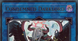 Condemned Darklord