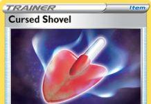 Cursed Shovel