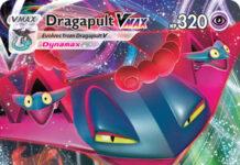 Dragapult VMAX